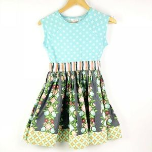 **SOLD*** Matilda Jane Hello Lovely Dress